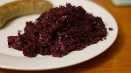 Braised Cabbage Wallpaper Download Free