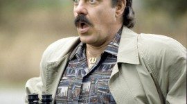 Bruce McGill Wallpaper For IPhone 6 Download