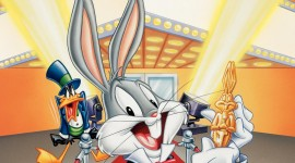 Bugs Bunny Wallpaper For IPhone