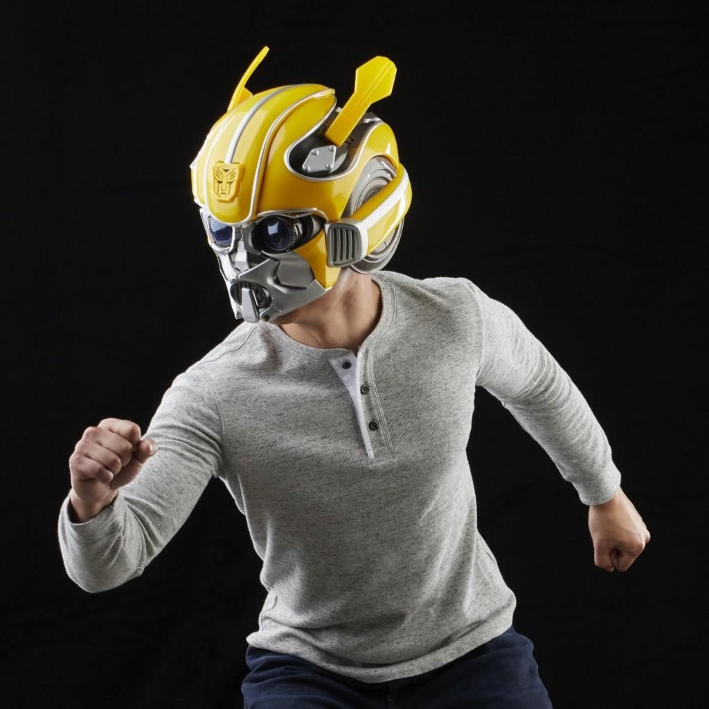 Bumblebee Mask wallpapers HD
