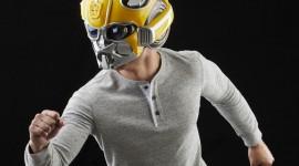 Bumblebee Mask Wallpaper