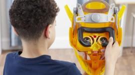 Bumblebee Mask Wallpaper Gallery