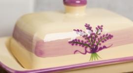 Butter Dish Wallpaper Gallery