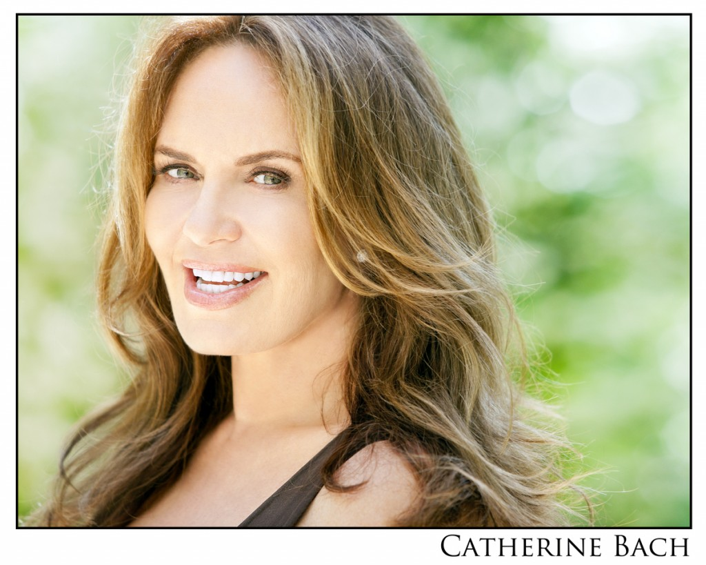 Catherine Bach wallpapers HD