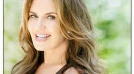 Catherine Bach Wallpaper