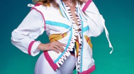 Catherine Bach Wallpaper For IPhone Free