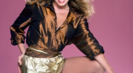 Catherine Bach Wallpaper For Mobile