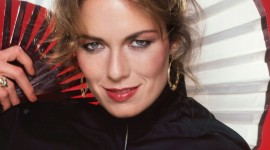 Catherine Bach Wallpaper For Mobile#1