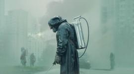 Chernobyl Movie Wallpaper Background