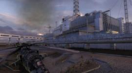 Chernobyl Movie Wallpaper Free
