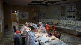 Chernobyl NPP Desktop Wallpaper