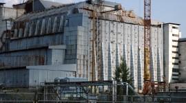Chernobyl NPP Desktop Wallpaper For PC