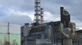 Chernobyl NPP Desktop Wallpaper Free