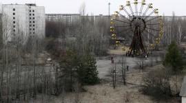 Chernobyl NPP Desktop Wallpaper HD
