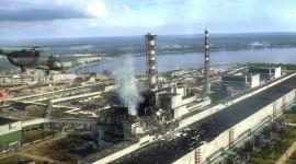 Chernobyl NPP High Quality Wallpaper