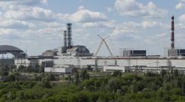Chernobyl NPP Wallpaper Background