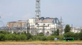 Chernobyl NPP Wallpaper For PC