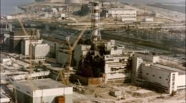 Chernobyl NPP Wallpaper Full HD