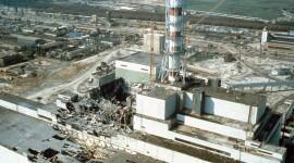 Chernobyl NPP Wallpaper HD