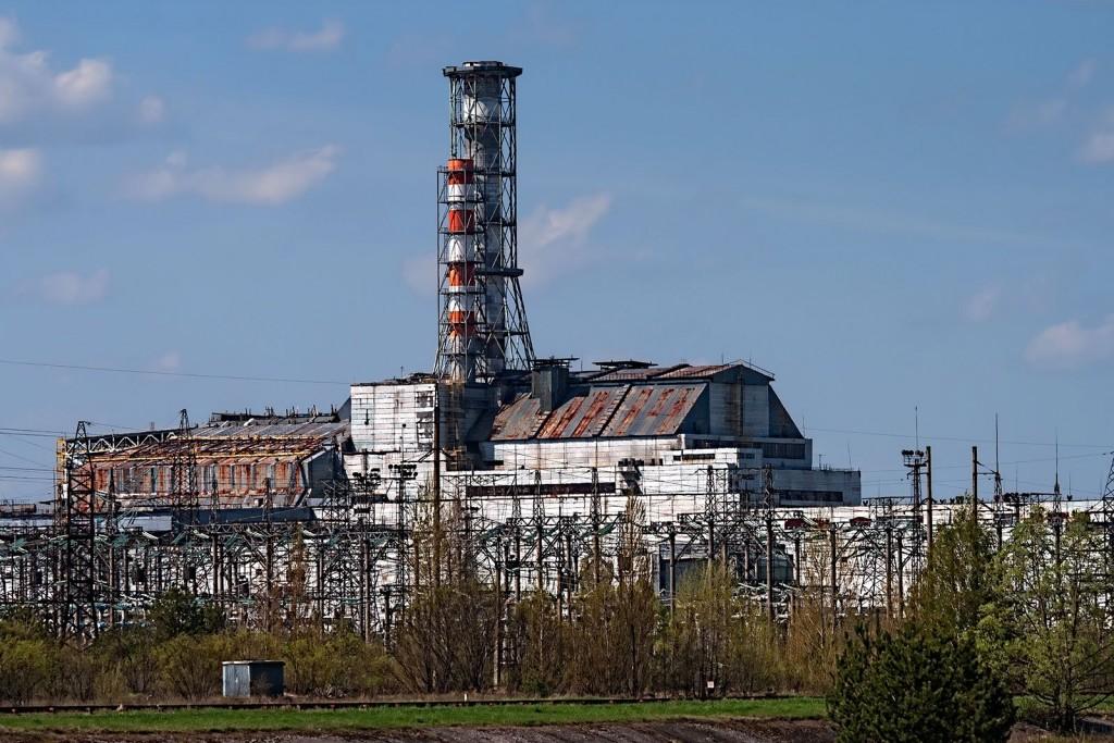 Chernobyl NPP wallpapers HD
