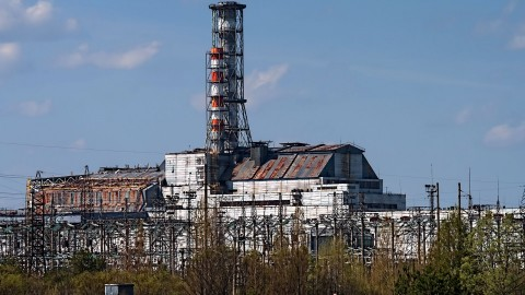 Chernobyl NPP wallpapers high quality
