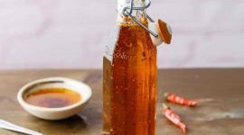 Chili Oil Photo
