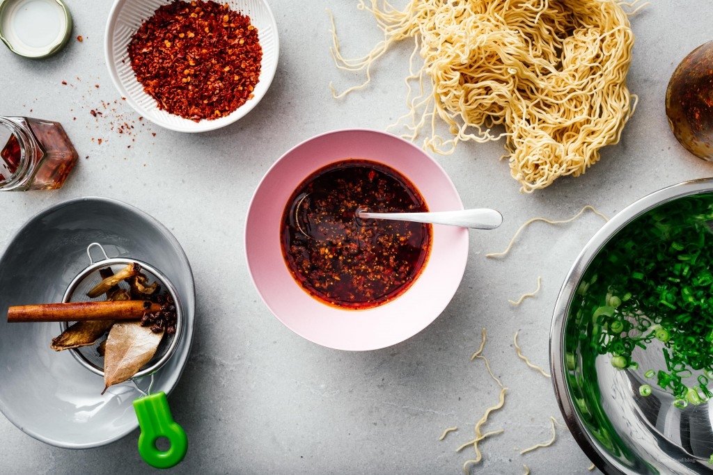 Chili Oil wallpapers HD
