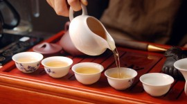 Chinese Tea Wallpaper Download
