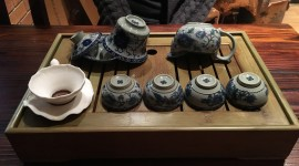Chinese Tea Wallpaper Gallery