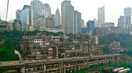Chongqing Wallpaper Download