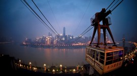 Chongqing Wallpaper For Desktop