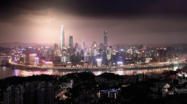 Chongqing Wallpaper High Definition