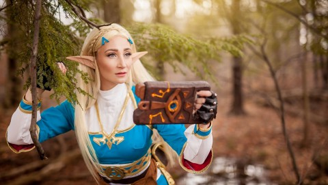Cosplay wallpapers high quality