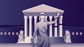 Court Desktop Wallpaper