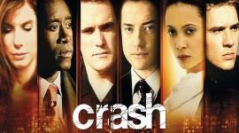 Crash Desktop Wallpaper HD