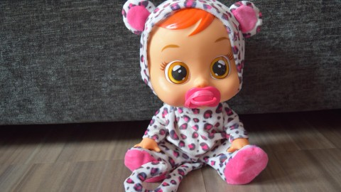 Cry Babies Doll wallpapers high quality