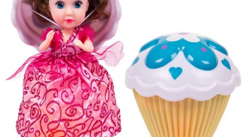 Cupcake Surprise Dolls wallpapers high quality