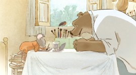 Ernest Et Celestine Desktop Wallpaper