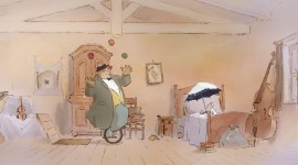 Ernest Et Celestine Wallpaper Download