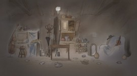 Ernest Et Celestine Wallpaper For PC