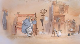 Ernest Et Celestine Wallpaper Full HD