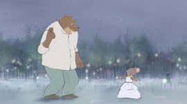 Ernest Et Celestine Wallpaper HQ