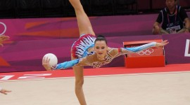 European Olympiad In Belarus Wallpaper For IPhone