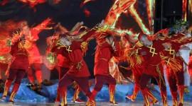 European Olympiad In Belarus Wallpaper Free