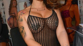 Eva Angelina Wallpaper For Android#1