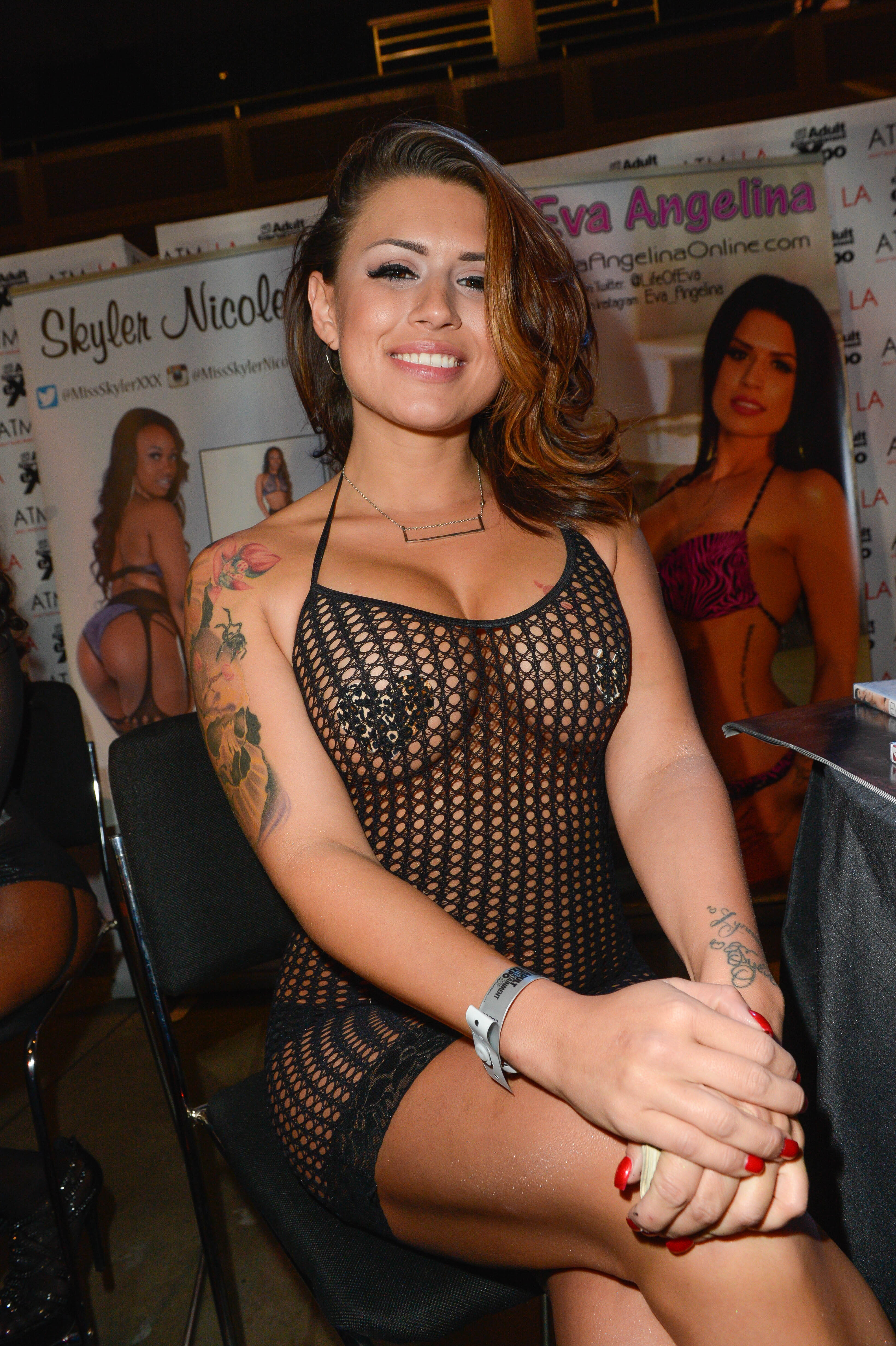 Eva Angelina Wallpapers High Quality Download Free