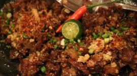 Filipino Food Desktop Wallpaper HD