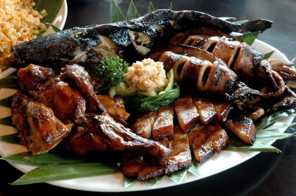 Filipino Food wallpapers HD
