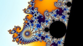 Fractal Mechanics Image Download