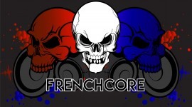 Frenchcore Wallpaper